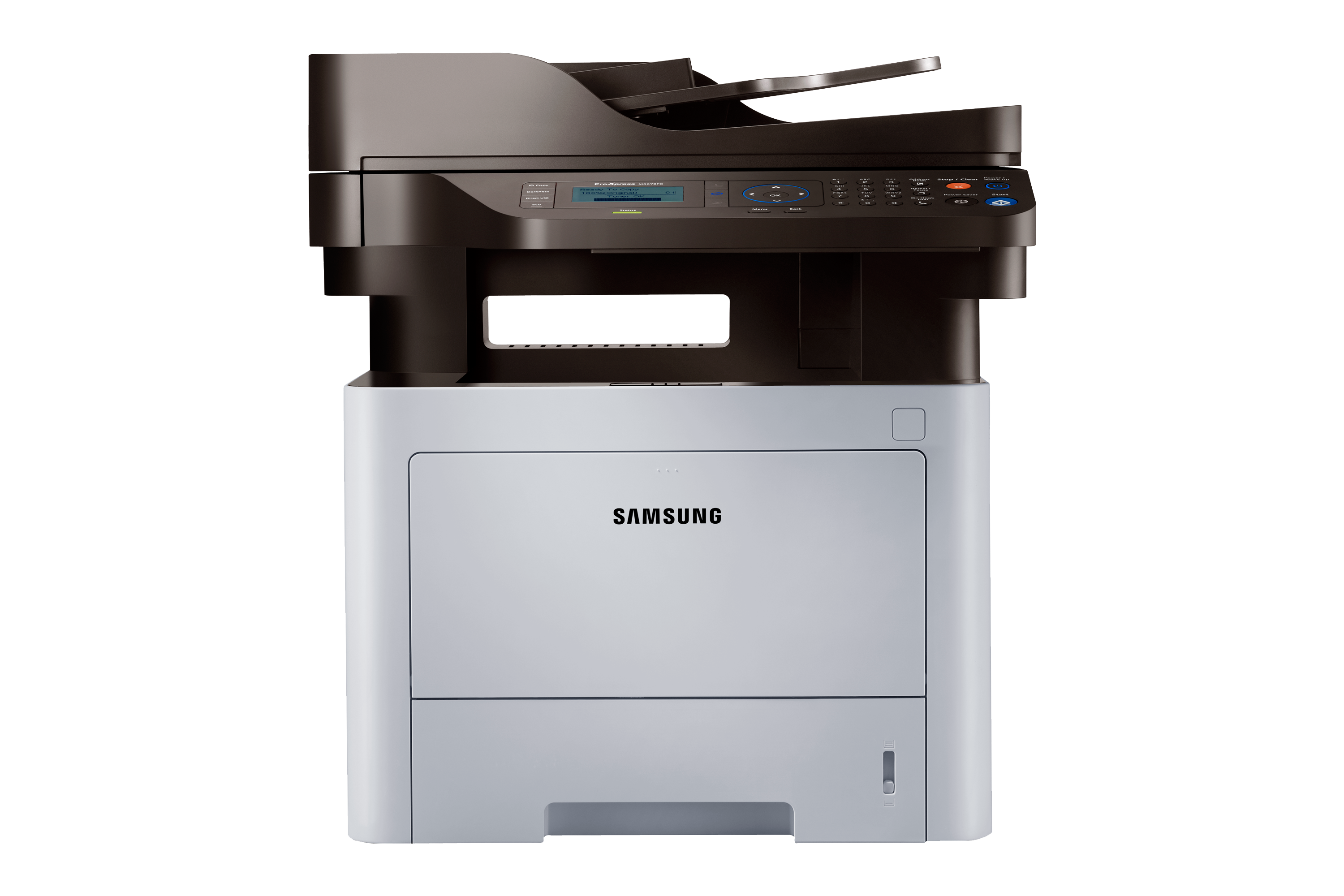 Multifunction ProXpress M3870FD