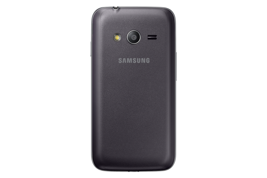 Galaxy Ace 4 (Dual Sim) G313HU Bac Grey