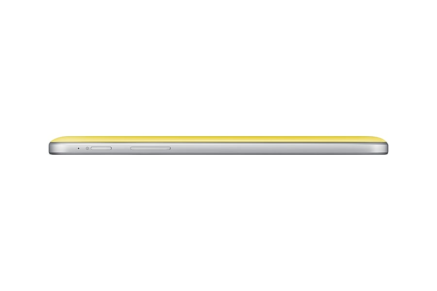 SM-T2105 Side Yellow