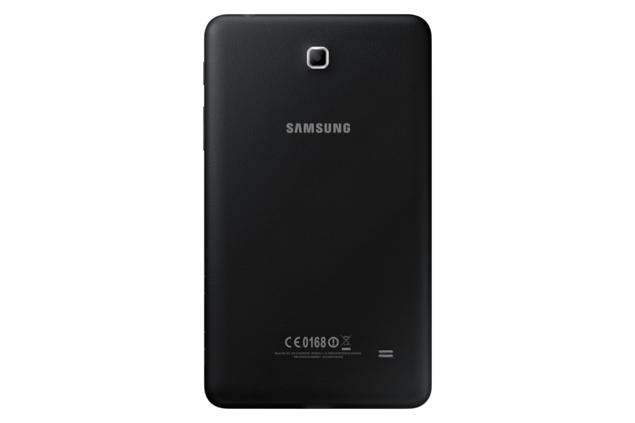 Galaxy Tab 4 (7.0, 3G)‎ T231 Back Black