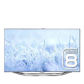 [2012] UA46ES8000R Smart 46-Inch Full HD LED TV