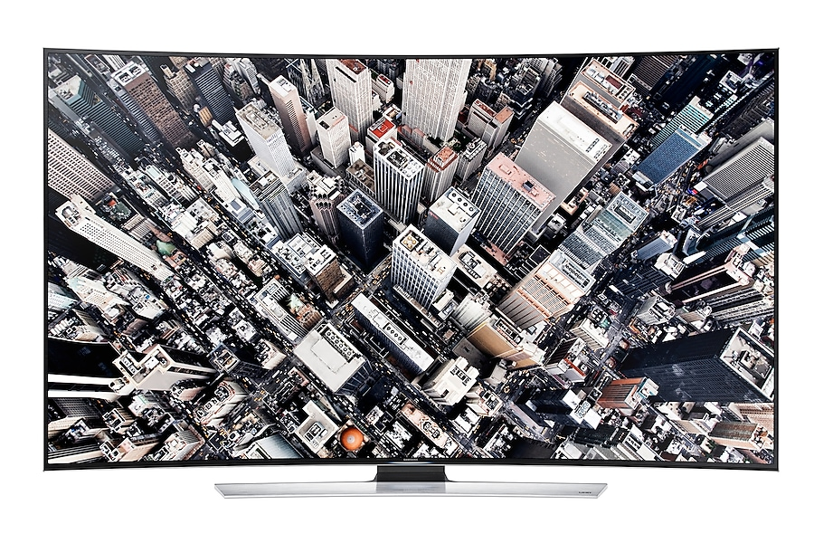 55 U9000 Curved Ultra HD LED TV