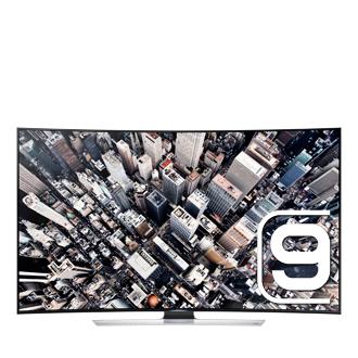 78 UHD 4K Curved Smart TV HU9000 Series 9