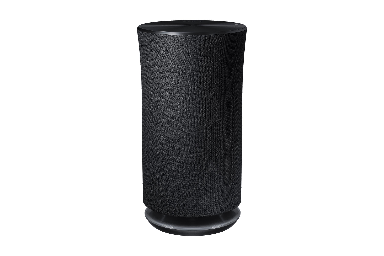 WAM3500 Front Black