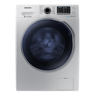 WD70J5410AS Combo Washing Machine with Eco Bubble technology, 7 kg