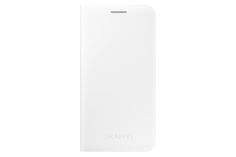 Galaxy E5 - Flip Wallet