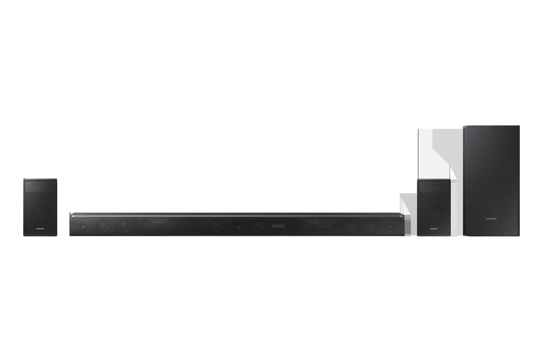 جهاز الصوت Dolby Atmos Soundbar HW-K950  بقوة 500 واط و 5.1.4 قناة