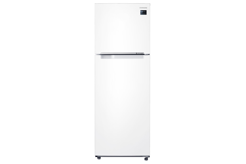 ثلاجة المجمد العلوي RT42K5010WW بنظام ™Twin Cooling سعة 322 لتر