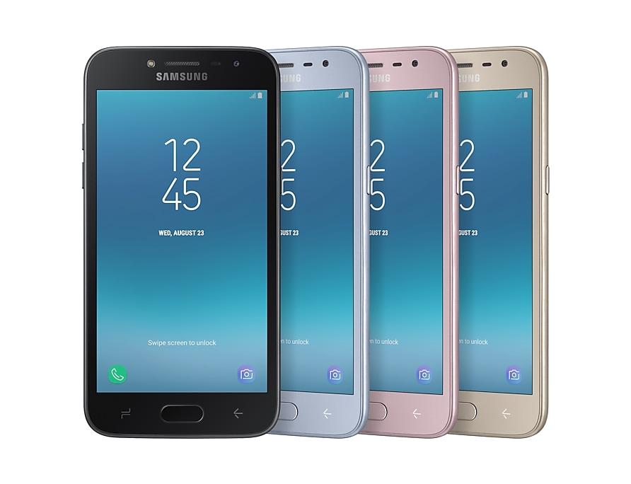 Galaxy Grand Prime Pro Dual Sim Sm J250fzddxfe Samsung Africa