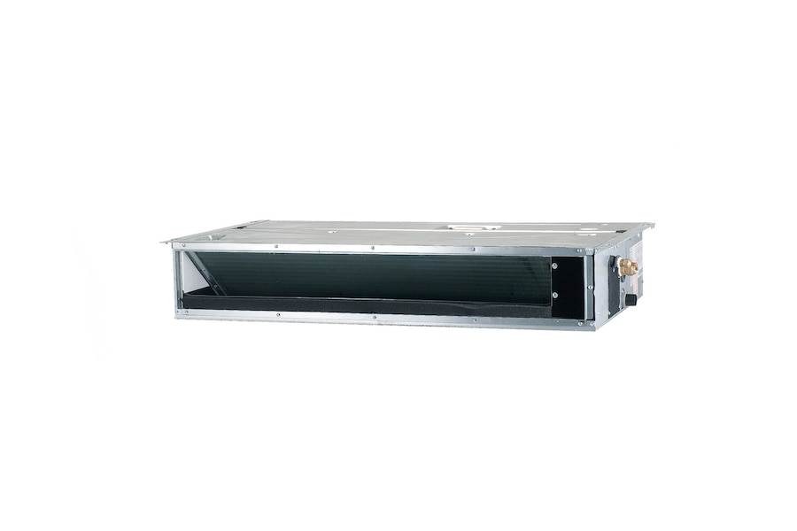 AM056FNLDEH 5.6 kW Slim Duct AM056FNLDEH/EU Front Silver