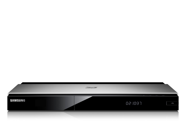 BD-F7500 Front Black