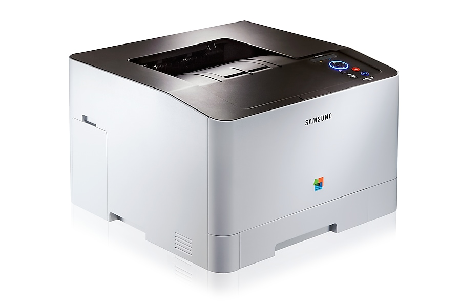 CLP-415NW Colour Laser Printer
