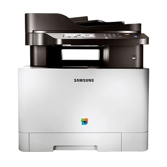 CLX-4195FW CLX-4195FW Colour Multifunction Printer