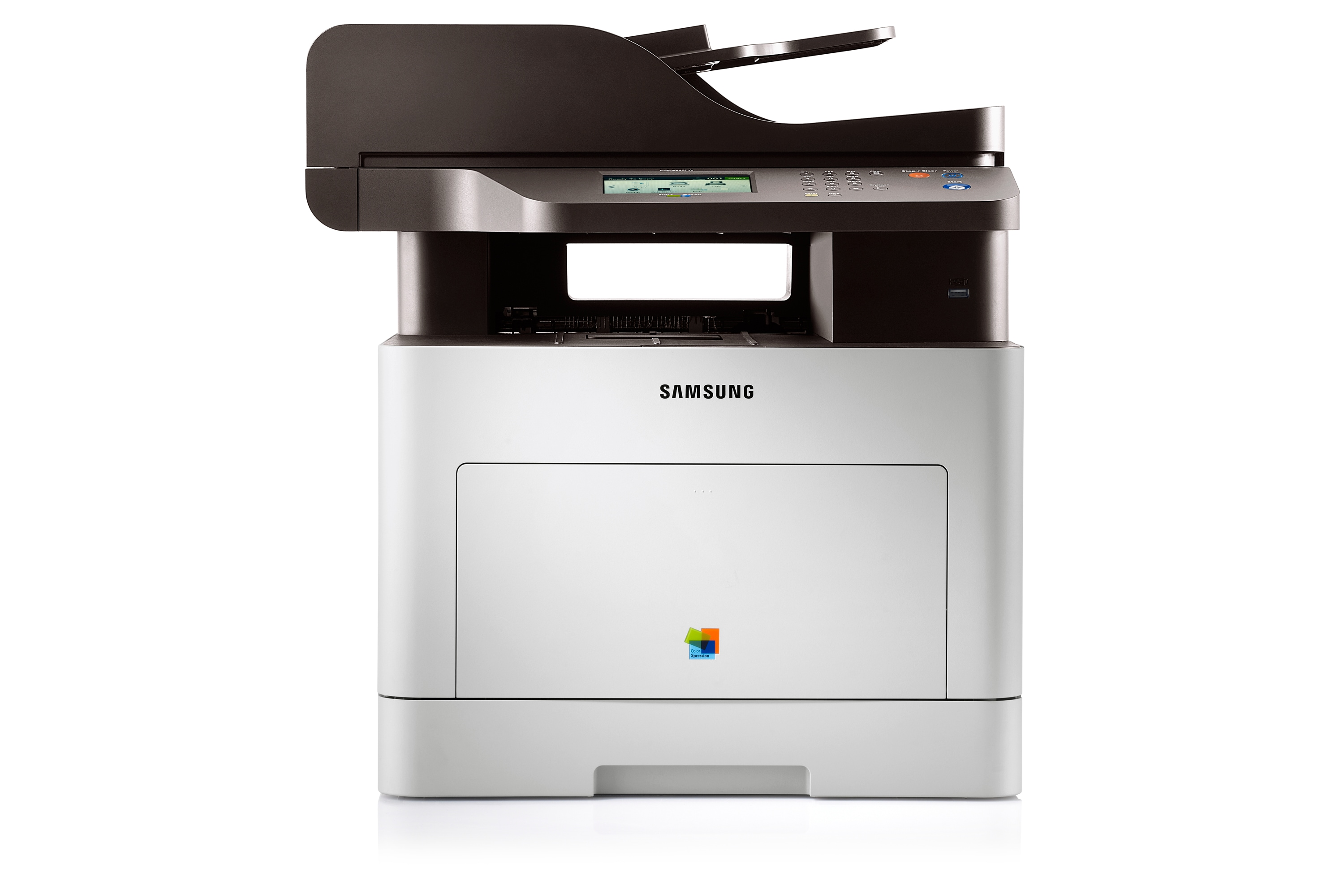 CLX-6260FW Colour Multifunction Printer