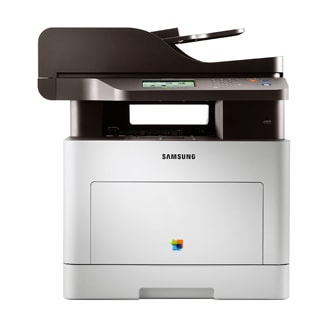 CLX-6260FW CLX-6260FW Colour Multifunction Printer