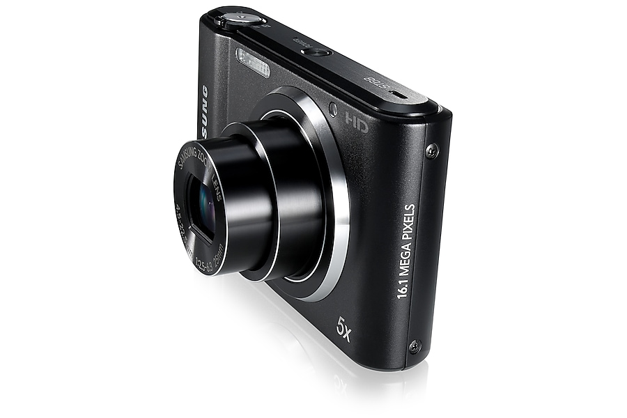 SAMSUNG ST68 Right Angle Black