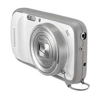 Galaxy S4 Zoom Flip Cover