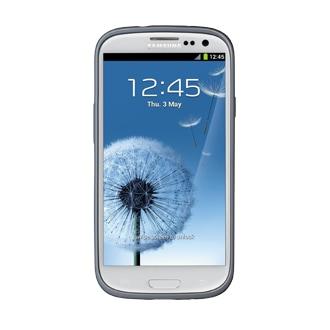 Galaxy S3 Mini Protective Cover +