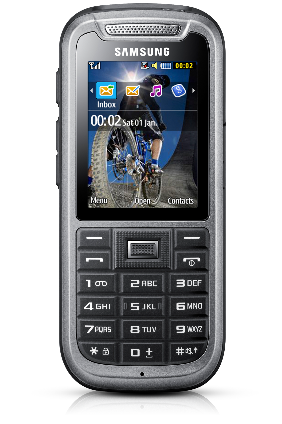Samsung X Cover 2 C3350