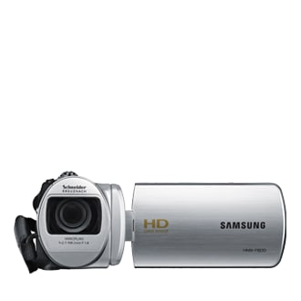 HMX-F900BP Front Silver