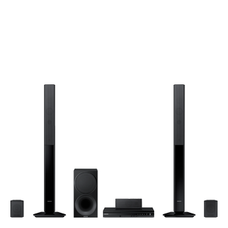 Blue-Ray Home Entertainment System H453BK