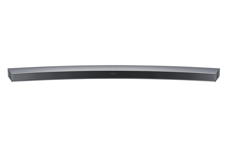 HW-J6001 Front Silver