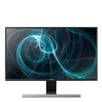 24 Energy-efficient monitor