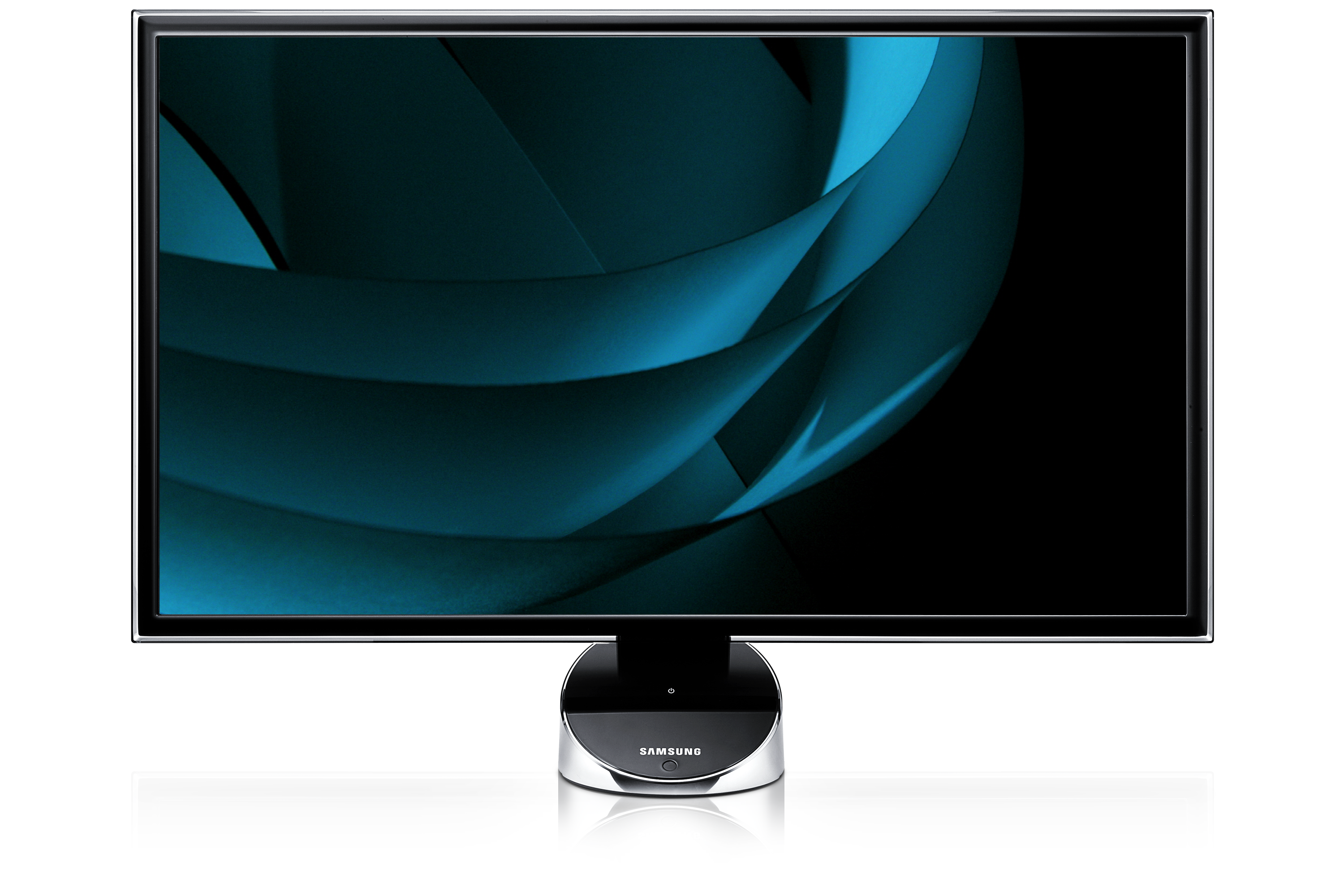 """27"""" S27A700D  Series 7 LED 3D Monitor"""