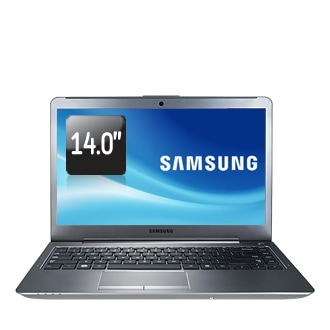 NP530U4C NP530U4C Samsung Notebook Series 5 Ultra 14.0""