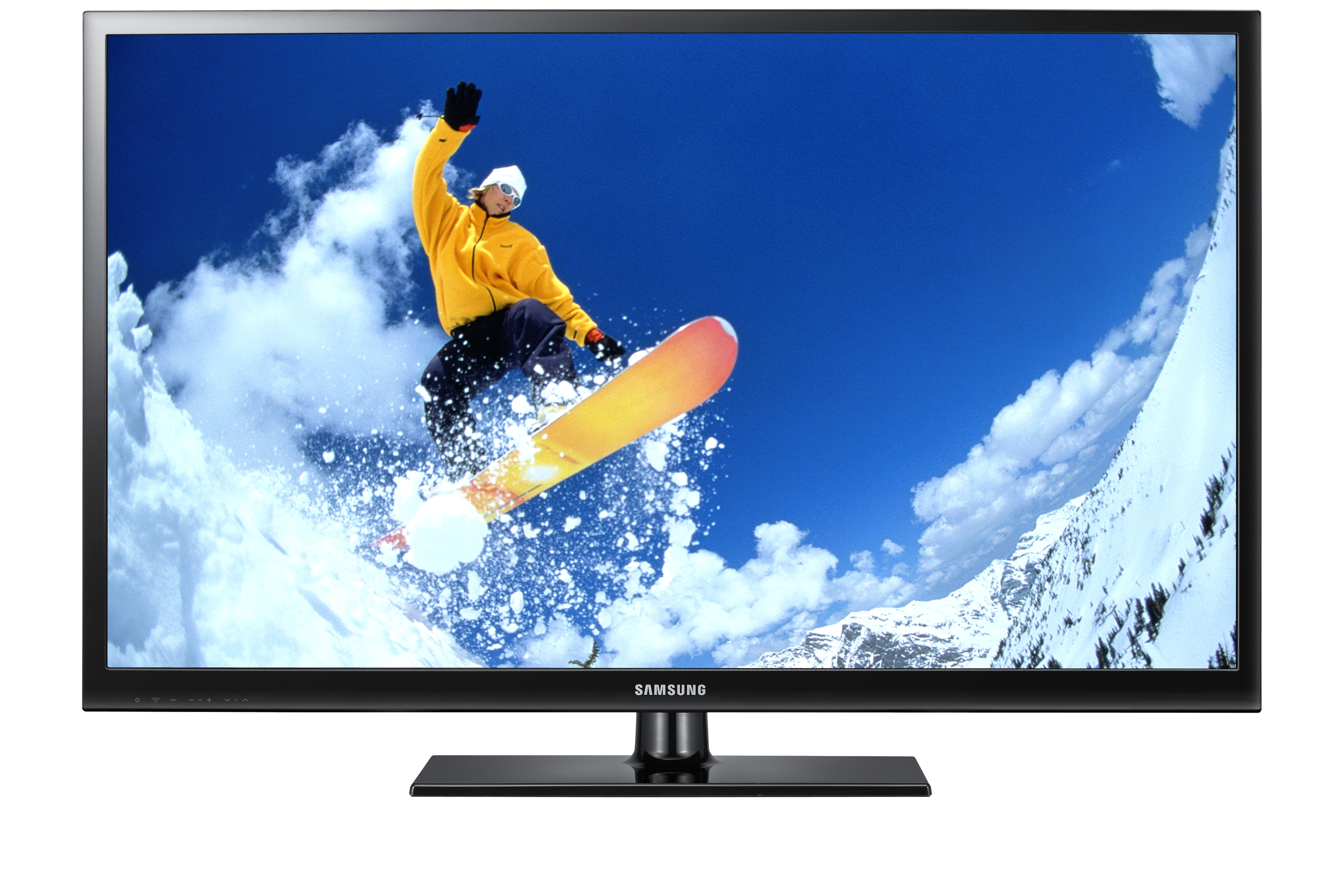 PS43D450A2 HD Pasma TV