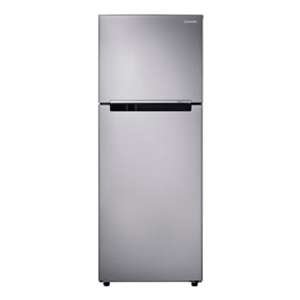 RT49FAAEDSA Refrigerator with Twist Ice Maker, 385 L