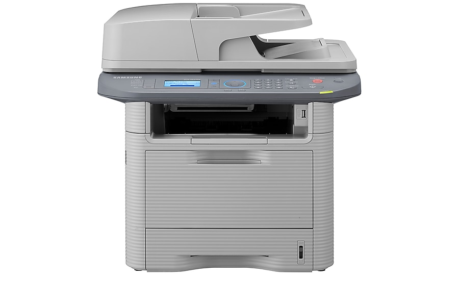 SCX-5637FR  Laser Multifunction Printer
