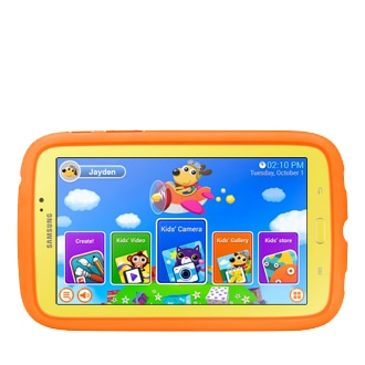 SM-T2105 Galaxy Tab3 kids