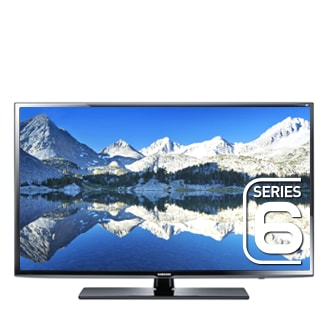 55 Full HD Flat TV EH6030 Series 6