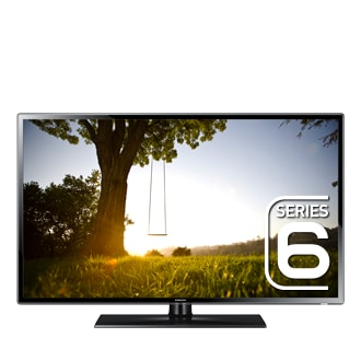 60 Full HD Flat TV F6100 Series 6