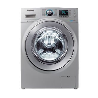 WW7000H Washer with Eco Bubble, 9 kg