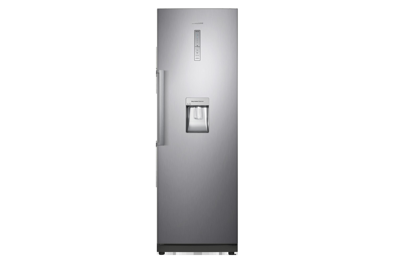 RR35H6610SS Réfrigérateur à une porte avec onduleur numérique, 353 L