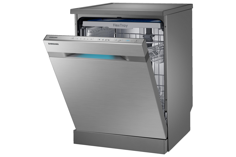 lave vaisselle dw60h9950fs avec consommation d 39 eau de 10 7 l. Black Bedroom Furniture Sets. Home Design Ideas