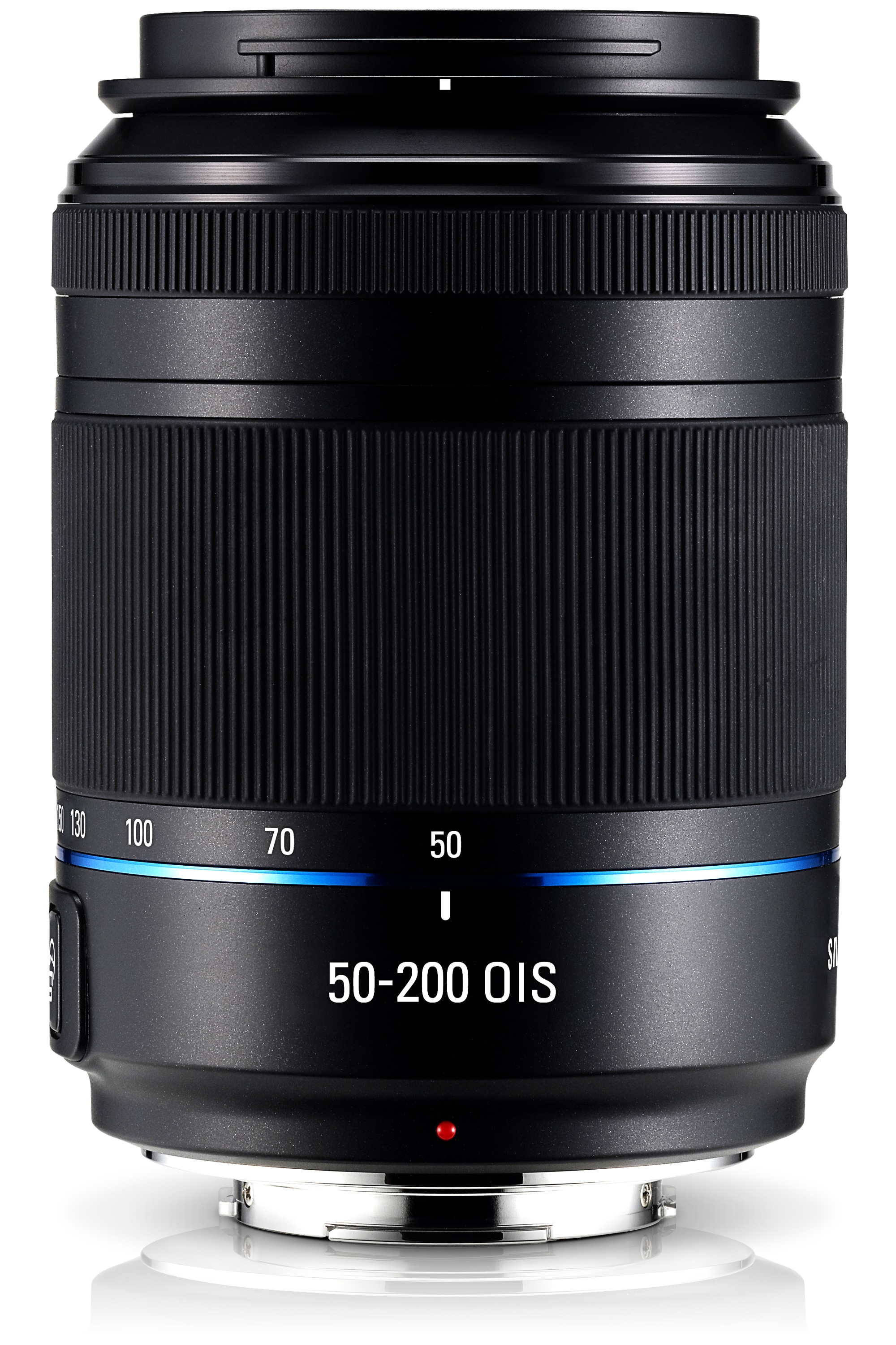 50-200 mm F4-5.6 ED OIS II Telephoto Zoom Lens
