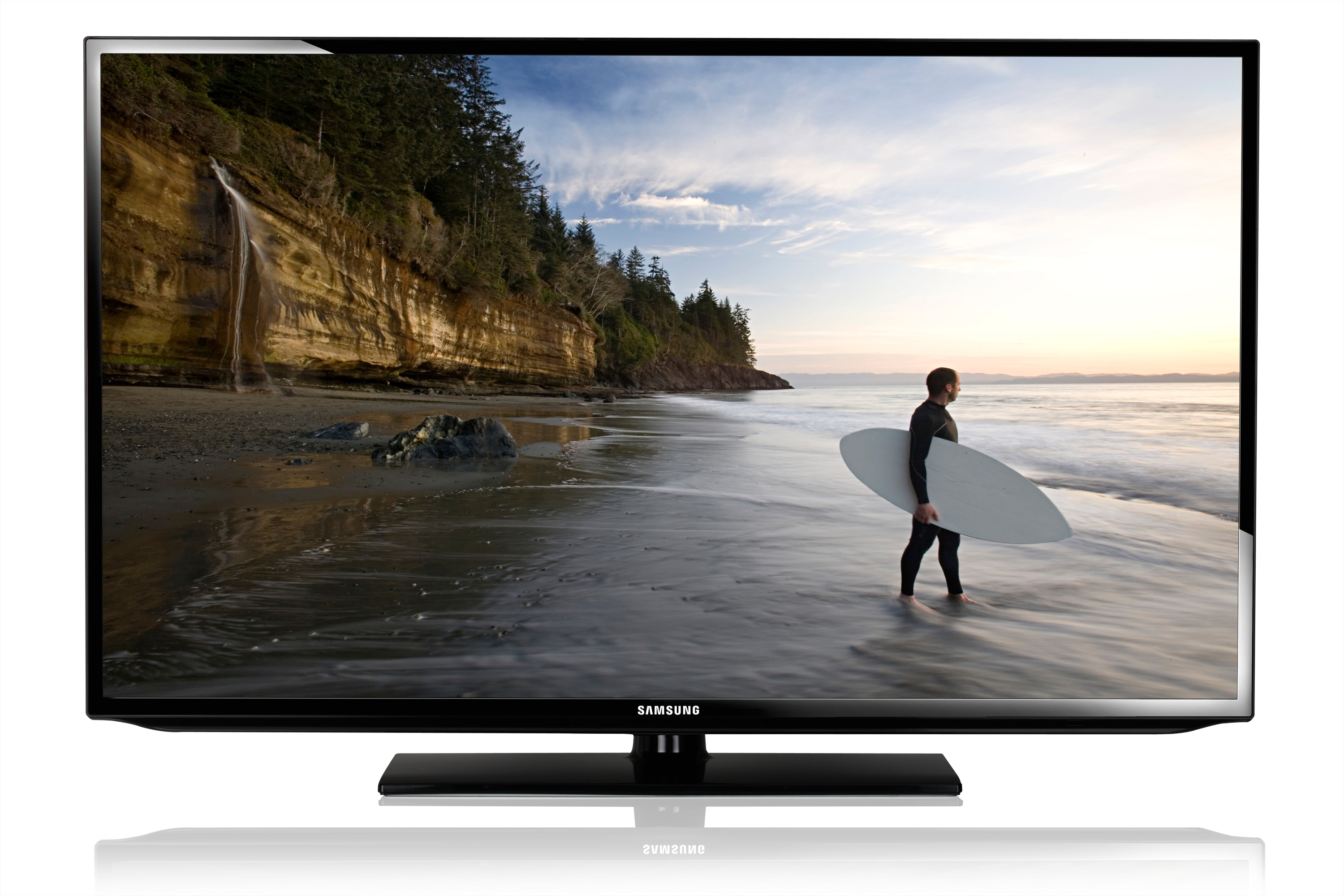 46 Full HD Flat TV EH5000 Series 5