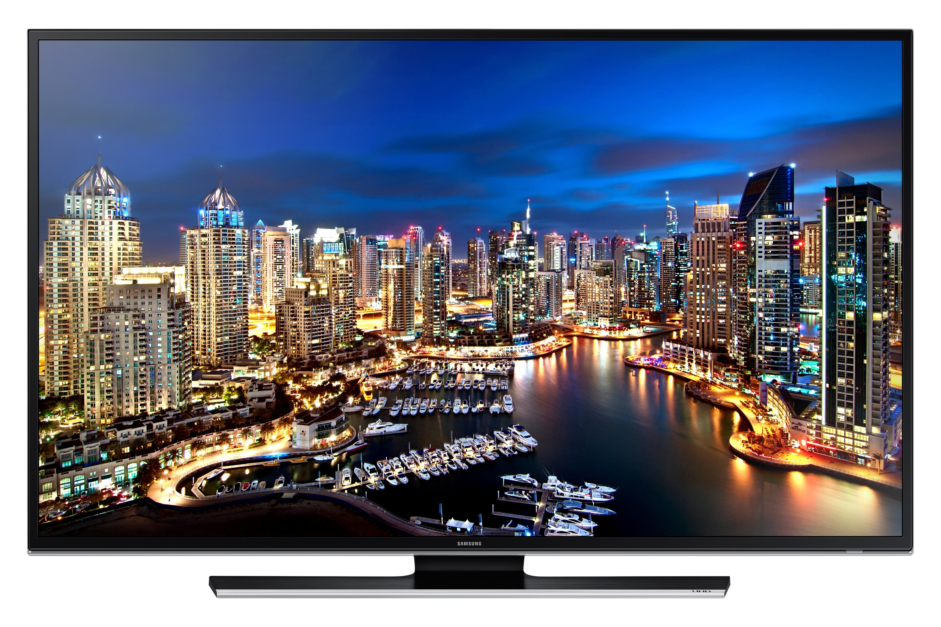 "55"" UHD 4K Flat Smart TV HU7000 Series 7"
