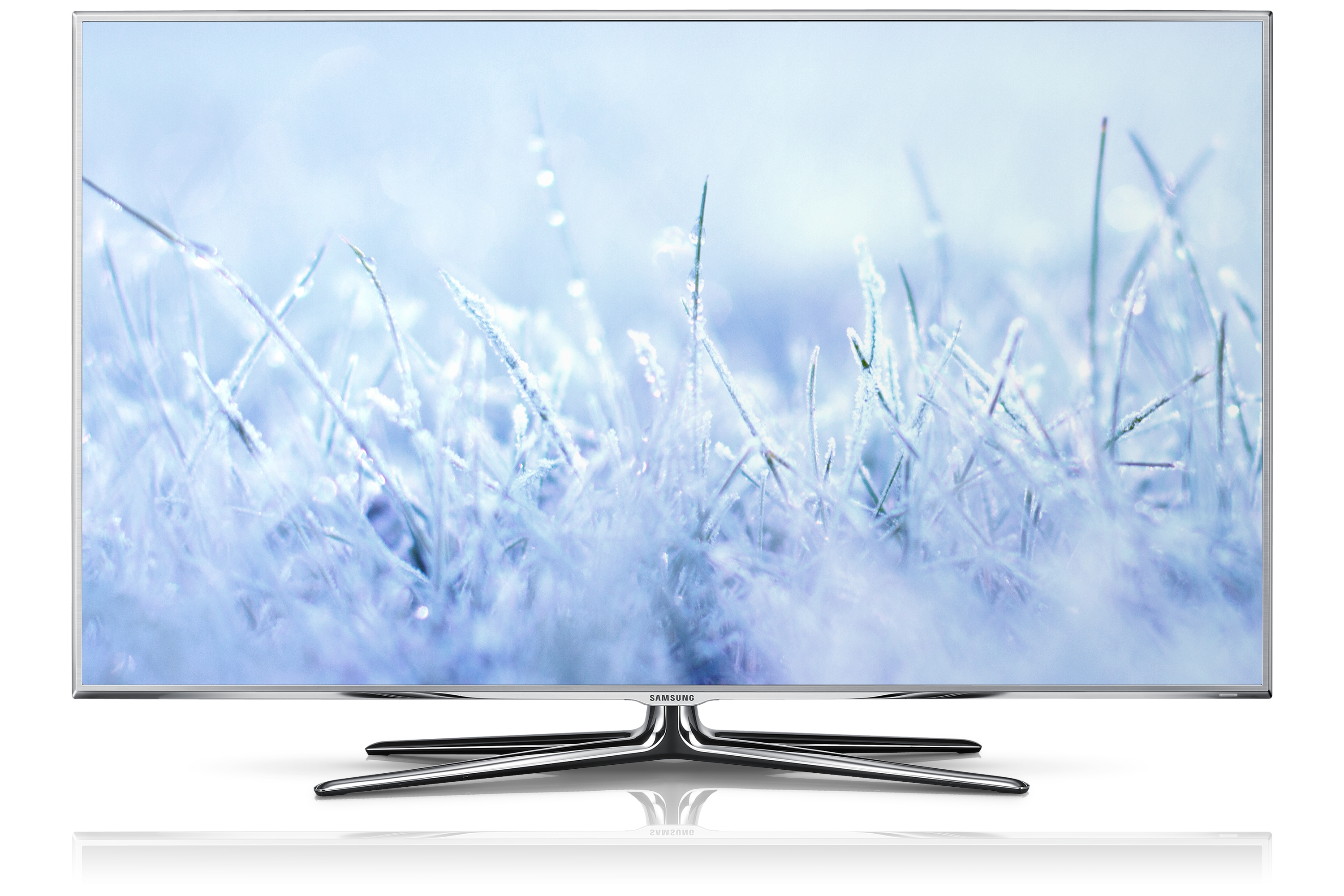 UA60D8000YR Series 8 Smart 3D LED TV