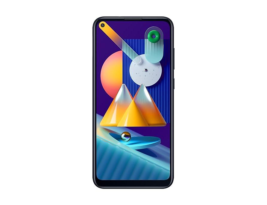 Galaxy M11 | Samsung África