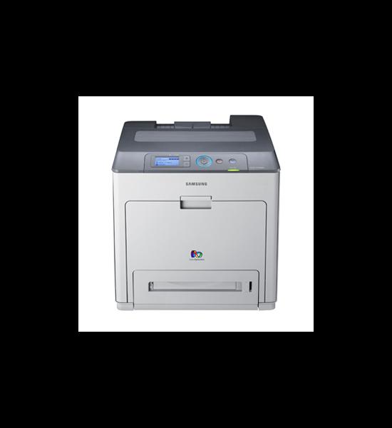 CLP-775ND Impressora laser a cor (33/33 ppm)