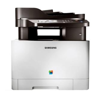CLX-4195FW impressora a Cor Multifunções (18/18 ppm)