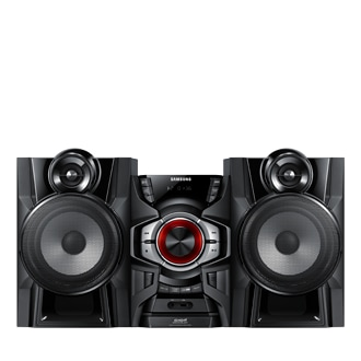 Mini Audio System F730