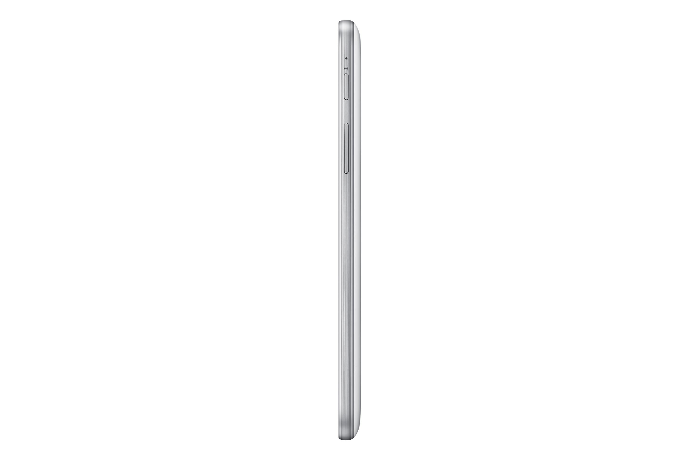 SM-T210 Side White