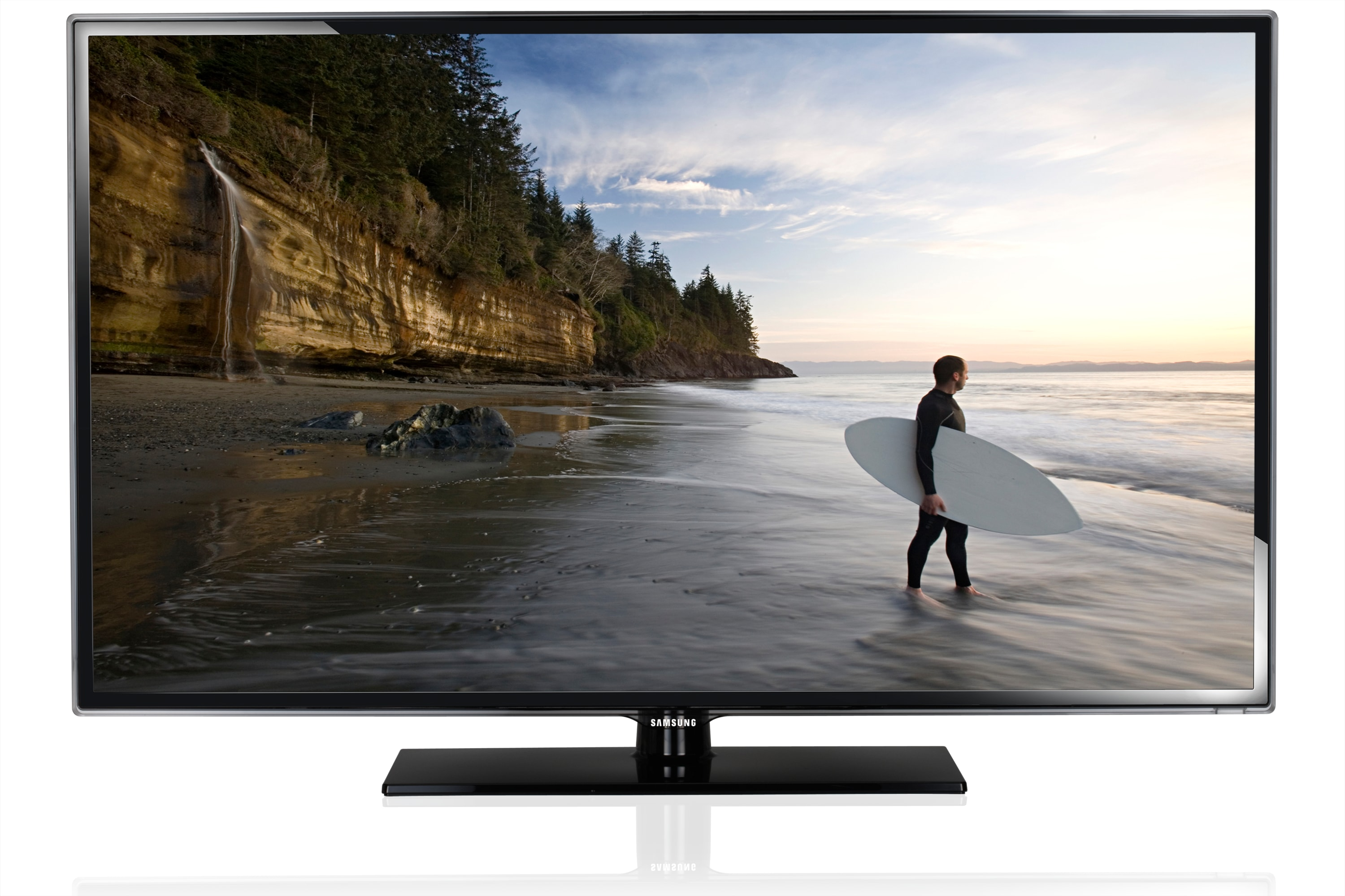 40 Full HD Flat Smart TV ES6200 Series 6