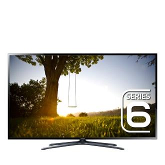 60 Full HD Flat Smart TV F6400 Series 6
