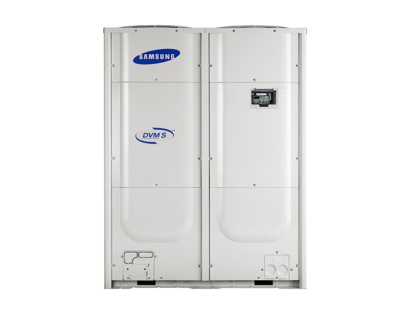 DVM S, Standard, Heat Pump R410a, 380~415V, 50Hz, 3Ф